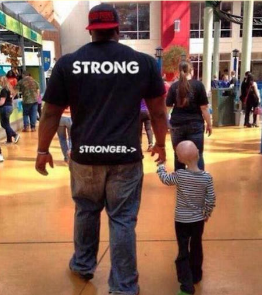 Strong & Stronger